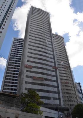 Gran Parc Premium - Construtora Gabriel Bacelar - Rosarinho